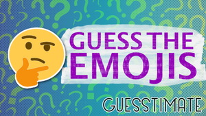 Guess The Emojis