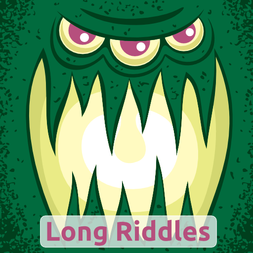 Long Riddles with Answers - Brainzilla