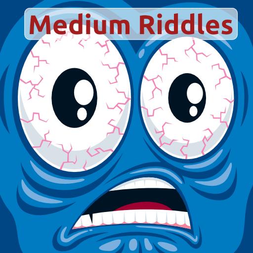 Medium Riddles with Answers - Brainzilla