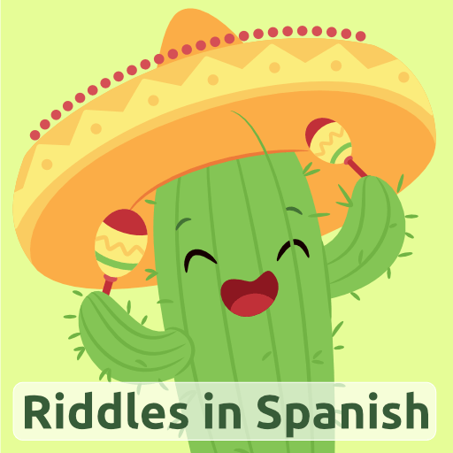 Riddles in Spanish with Answers - Brainzilla
