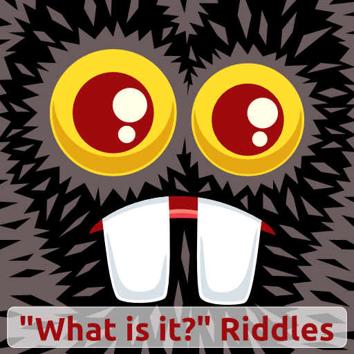 """What is it?"" Riddles"