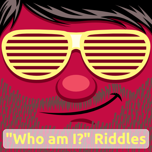 """Who am I?"" Riddles"